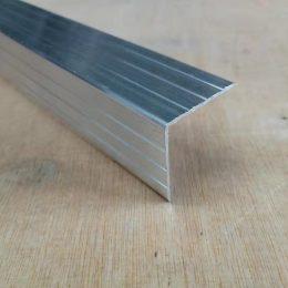 30x30mm edge extrusion