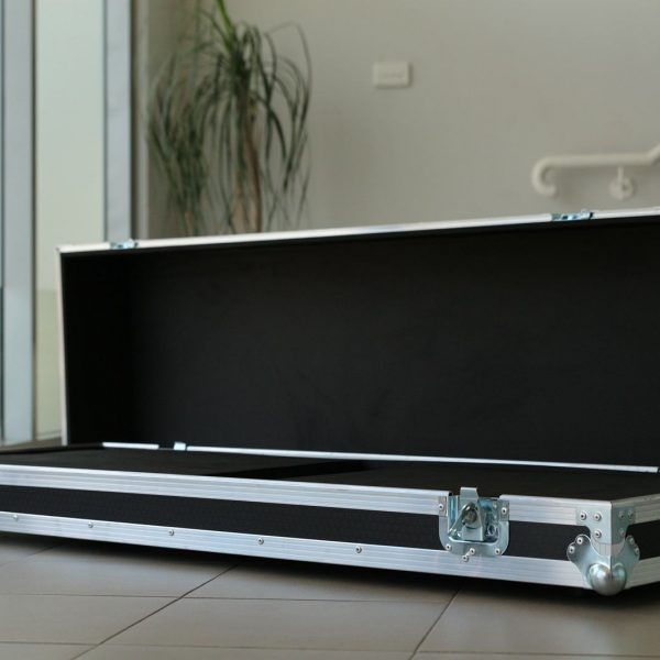 Road Case for Yamaha CP300 Stage Piano