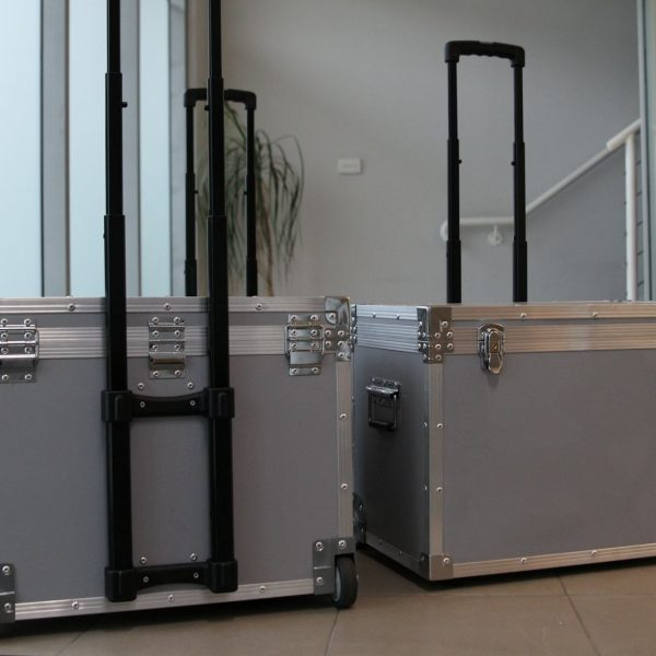 Road Cases for Dental Equipment & Accessories