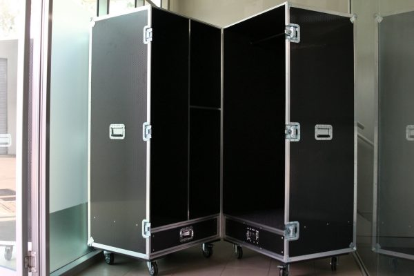 touring costume road case