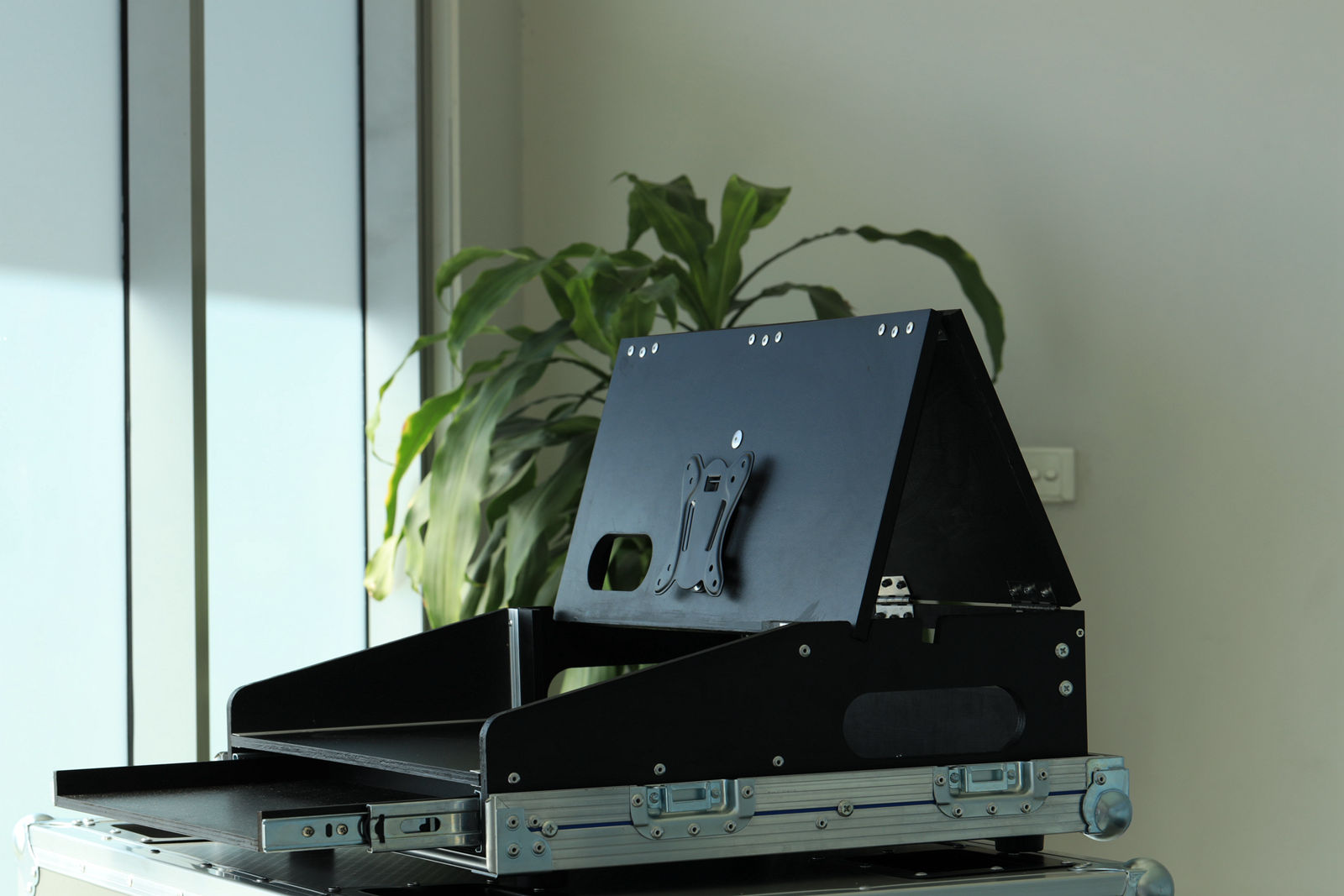 Chamsys PC Wing Road Case7