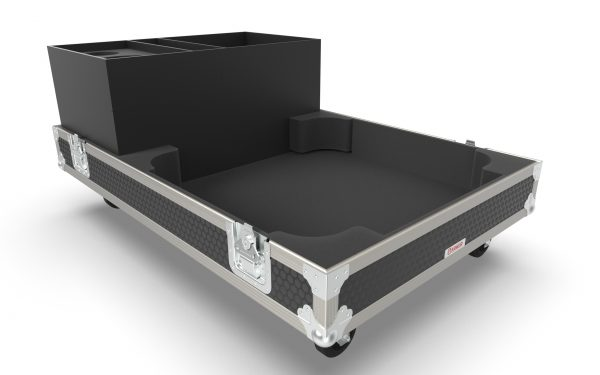 rental projector frame road case rigtec x10