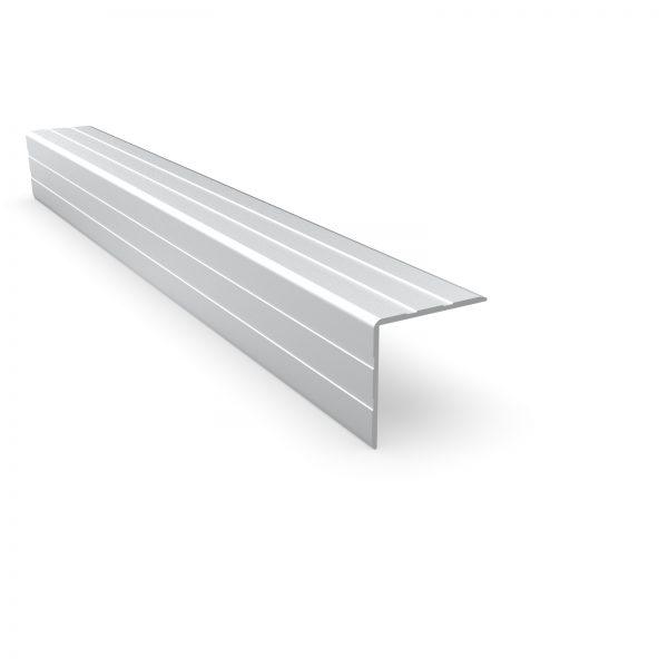 E-SA-22 1mm thick aluminium single angled extrsuion