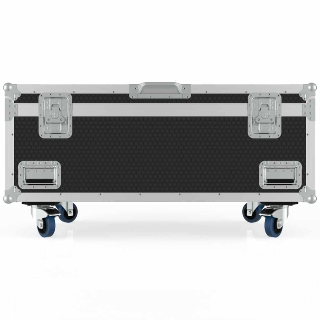 ARMOR CP1200S-P18X12HEX Cable Packer Utility Trunk Road Case