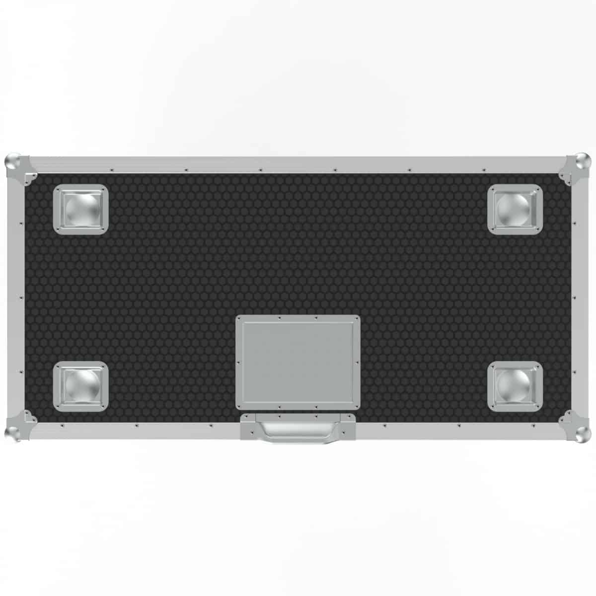 ARMOR CP1200S-S1500 Cable Packer Utility Trunk Road Case