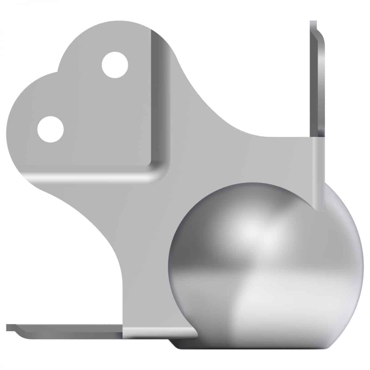 ARMOR C3104 Stackable Large Ball Corner