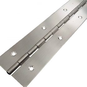 50mm continuous hinge